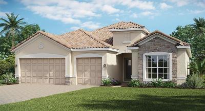 Bradenton Single Family Home For Sale: 11509 11th Avenue E