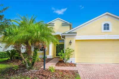 Lakewood Ranch Single Family Home For Sale: 15356 Blue Fish Circle