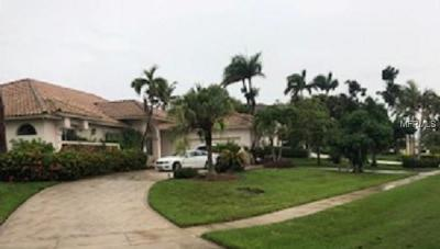 Marco Island FL Single Family Home For Sale: $1,750,000