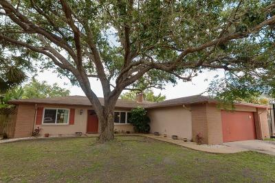Sarasota Single Family Home For Sale: 3381 Rose Street