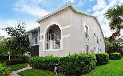 Sarasota Condo For Sale: 8951 Veranda Way #626