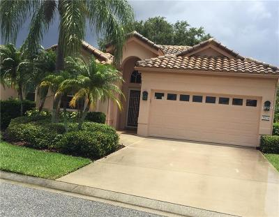 Sarasota County Single Family Home For Sale: 3804 Amapola Lane