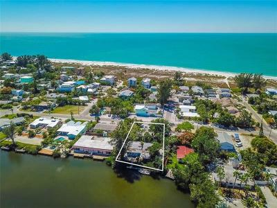Anna Maria Multi Family Home For Sale: 604 N Shore Drive #1