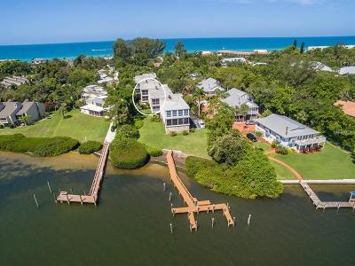 Longboat Key Condo For Sale: 5320 Gulf Of Mexico Drive #103