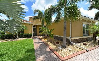 Sarasota FL Single Family Home For Sale: $527,000