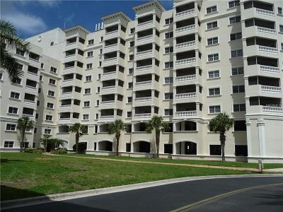 Venice Condo For Sale: 3730 Cadbury Circle #711