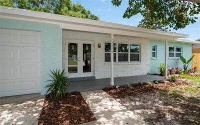 Bradenton Single Family Home For Sale: 3712 16th Avenue W