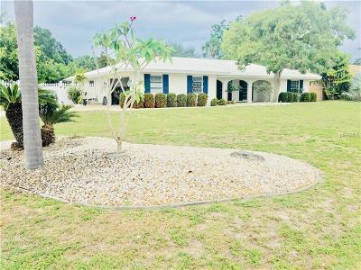 Single Family Home For Sale: 3703 Calliandra Drive