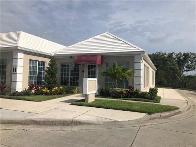 Sarasota Commercial For Sale: 3900 Clark Road #H-5
