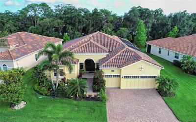 Sarasota Single Family Home For Sale: 5591 Rock Dove Drive
