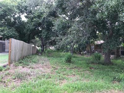 Sarasota Residential Lots & Land For Sale: Potter Street