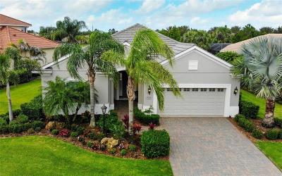 Lakewood Ranch Single Family Home For Sale: 7824 Valderrama Way