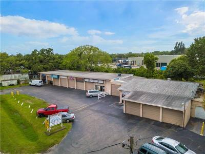Sarasota Commercial For Sale: 5410 McIntosh Road