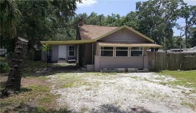 Bradenton Single Family Home For Sale: 704 30th Avenue E
