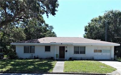 Acreage Single Family Home For Sale: 319 30th Street W