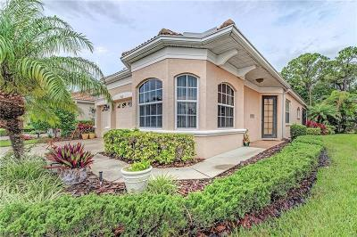 Bradenton Single Family Home For Sale: 7327 Birds Eye Terrace