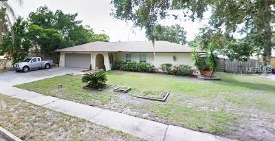 Sarasota Single Family Home For Sale: 315 McArthur Avenue