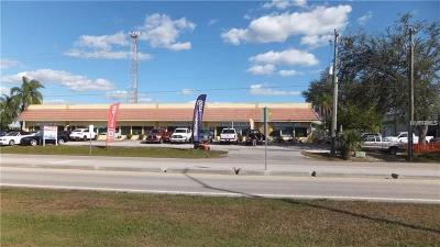 Sarasota Commercial For Sale: 6207 McIntosh Road S