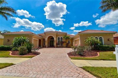 Bradenton Single Family Home For Sale: 6918 73rd Court E