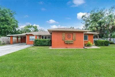 Single Family Home For Sale: 876 47th Street