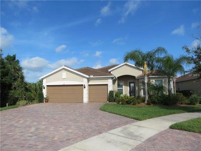 Sarasota Single Family Home For Sale: 6146 Belina Court