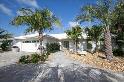 Bradenton Single Family Home For Sale: 3712 Plumosa Terrace W