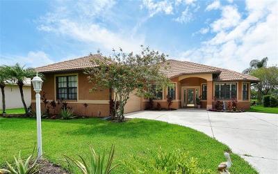 Single Family Home For Sale: 157 Grand Oak Circle