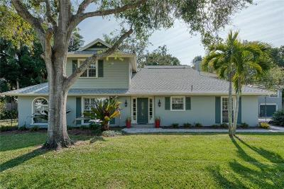 Sarasota Single Family Home For Sale: 1410 Ladue Lane