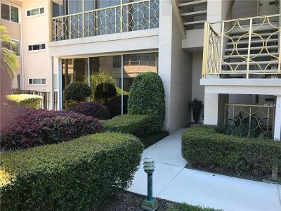 Seminole County, Orange County, Volusia County, Osceola County, Lake County Condo For Sale: 311 E Morse Boulevard #8-1