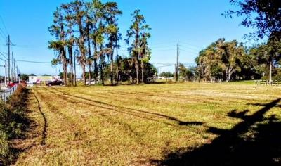 Residential Lots & Land For Sale: 3605 & 3611 Tallevast Road