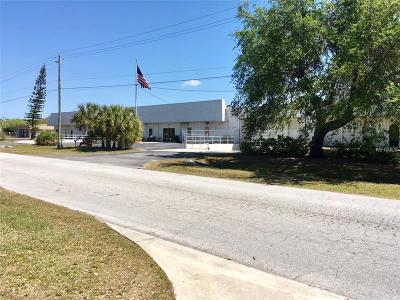 Sarasota Commercial For Sale: 7655 Matoaka Road
