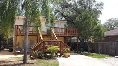 Safety Harbor Multi Family Home For Sale: 669 5th Street S