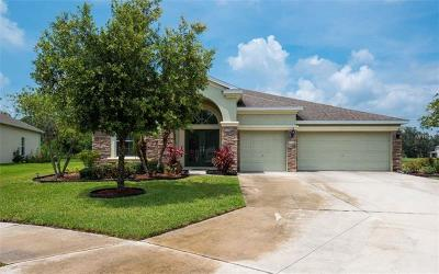 Parrish Single Family Home For Sale: 9712 46th Court E