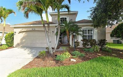 Lakewood Ranch Single Family Home For Sale: 6518 Field Sparrow Glen