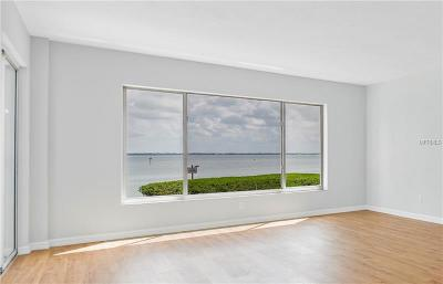 Longboat Key Condo For Sale: 4960 Gulf Of Mexico Drive #204