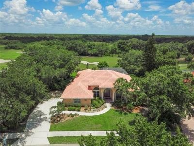 Single Family Home For Sale: 8437 Eagle Preserve Way