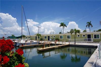 Longboat Key Condo For Sale: 3740 Gulf Of Mexico Drive #114
