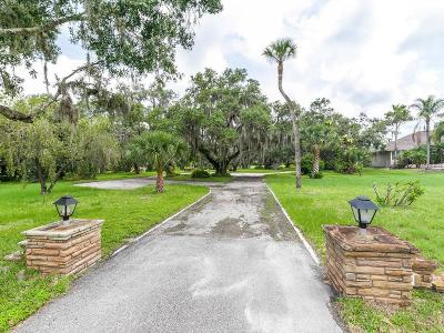 Sarasota Residential Lots & Land For Sale: 1040 Bahia Vista Court