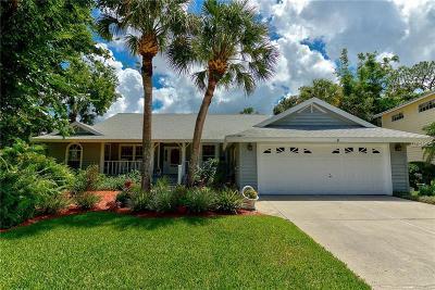 Sarasota Single Family Home For Sale: 4559 Trails Drive