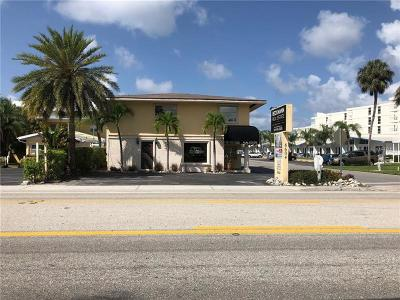 Sarasota Commercial For Sale: 6604 Midnight Pass Road