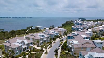 Harbour Isle Condo For Sale: 326 Compass Point Drive #101