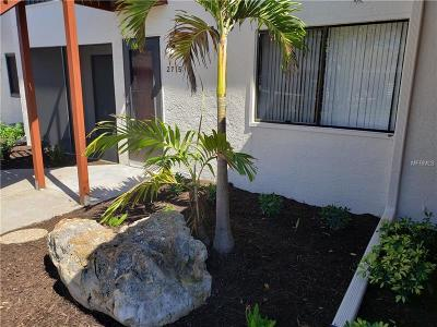 Bradenton Condo For Sale: 2715 72nd Street Court W #1AD