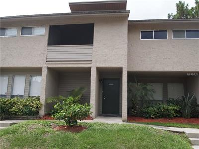 Townhouse For Sale: 4396 Sandner Drive #4396