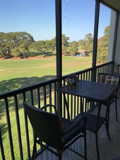 Bradenton FL Condo For Sale: $154,900