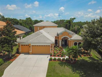 Lakewood Ranch Single Family Home For Sale: 14712 Sundial Place