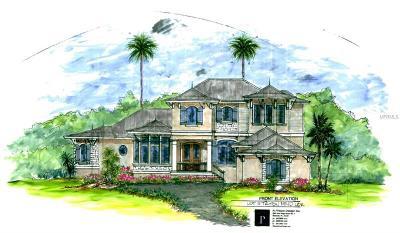Longboat Key FL Residential Lots & Land For Sale: $500,000