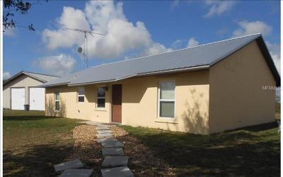 Single Family Home For Sale: 140 Ekhoff Lane