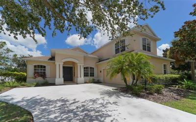 Lakewood Ranch Single Family Home For Sale: 14214 Sundial Place