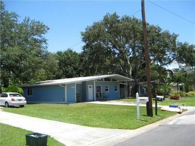 Sarasota Single Family Home For Sale: 2903 Browning Street