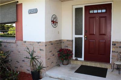 Bradenton Single Family Home For Sale: 923 76th Street NW